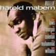 ハロルド・メイバーン HAROLD MABERN/WAILIN [Reissue]