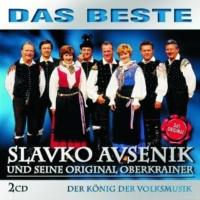 Slavko Avsenik und seine Original Oberkrainer Ribic Jaka (Liebes Mädchen Komm)