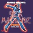 ジェームス・ブラウン JAMES BROWN/SEX MACH