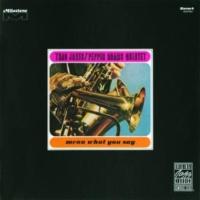 サド・ジョーンズ/Pepper Adams Quintet ミーン・ホワット・ユー・セイ