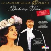 Günter Kallmann Chor/Großes Operettenorchester/Franz Marszalek Lehár: The Merry Widow (Die lustige Witwe) / Act 1 - Einleitung