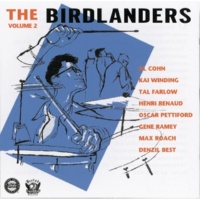 The Birdlanders Once In A While [Instrumental]