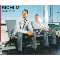 Richi M. Inside Of Me(Redtop's Warm Up Mix)