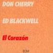 Don Cherry DON CHERRY/EL CORAZO