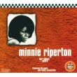 Minnie Riperton Her Chess Years