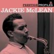 ジャッキー・マクリーン Prestige Profiles:  Jackie McLean