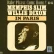 Memphis Slim MEMPHIS SLIM,WILLIE [Remastered]