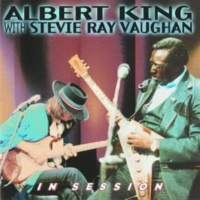 Albert King/Stevie Ray Vaughan Ask Me No Questions [Album Version]