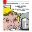 ROUND TABLE RADIO BURNIN'