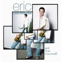 Eric Marienthal Two Part Invention #4 In D Minor [Album Version]