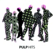 Pulp PULP/HITS [International version]