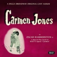 Carmen Jones Orchestra Dat's Our Man [Carmen Jones/1943 Original Broadway Cast/Remastered]