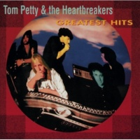 Tom Petty And The Heartbreakers Learning To Fly