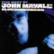 ジョン・メイオール&ザ・ブルースブレイカーズ/エリック・クラプトン バーナード・ジェンキンス [Mono Album Version]