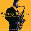 Sonny Rollins The Freelance Years