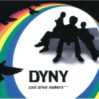 cool drive makers DYNY