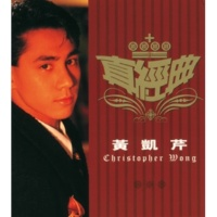 Christopher Wong Qing Ni Ji Zhu Wo [Album Version]