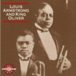 King Oliver Louis Armstrong And King Oliver