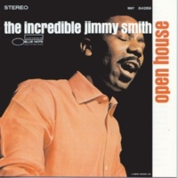 Jimmy Smith My One And Only Love (1992 Digital Remaster)