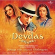 "Various Artists Devdas - An Adaptation Of Sarat Chandra Chattopadhyay's ""Devdas"" [Ost.]"