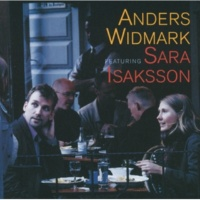 Anders Widmark Say Hello To Maria [Instrumental]