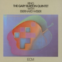 Gary Burton Quintet/エバーハルト・ウェーバー Unfinished Sympathy
