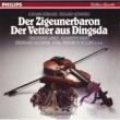 Hannerose Katterfeld/ライプツィヒ放送合唱団/Rundfunk-Sinfonie-Orchester Leipzig/Heinz Rogner J. Strauss II: Der Zigeunerbaron, Operetta in 3 Acts / Act 1 - Hochzeitskuchen, bitte zu versuchen