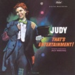 Judy Garland Judy! That's Entertainment (Starline CD Series/Value Plus)