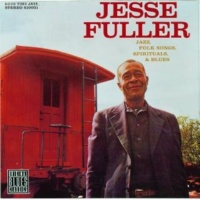 Jesse Fuller By And By [Instrumental]