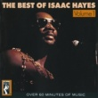 Isaac Hayes The Best Of Isaac Hayes [Volume 1]