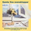 Various Artists Gamla fina svensktoppar
