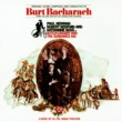 Burt Bacharach 明日に向って撃て! オリジナル・サウンドトラック