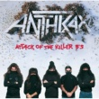 Anthrax Attack Of The Killer B's [Explicit Version]