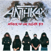 Anthrax Keep It In The Family [Live 1991]