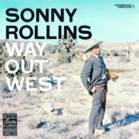 Sonny Rollins Way Out West [Alternate Take]