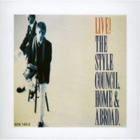 The Style Council My Ever Changing Moods [Home & Abroad Live Version]