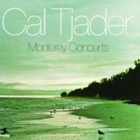 Cal Tjader 'Round Midnight [live]