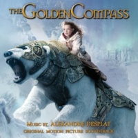 Alexandre Desplat Letters From Bolvangar (The Golden Compass)