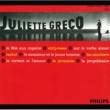 Juliette Greco Collection 25 Cm
