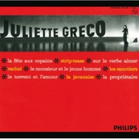 Juliette Gréco La Propriétaire [Album Version]