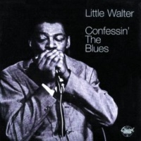 Little Walter Crazy Legs
