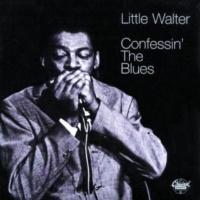 Little Walter I Got To Go