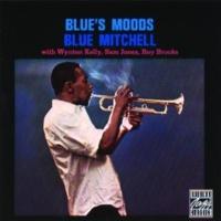 Blue Mitchell アイル・クローズ・マイ・アイズ
