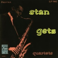 Stan Getz スタン・ゲッツ・クァルテッツ+4 [Remastered]