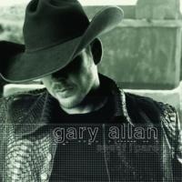 Gary Allan Tough Little Boys [Album Version]