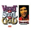 Tom Jones Velvet + Steel = Gold - Tom Jones 1964-1969