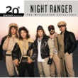 Night Ranger 20th Century Masters: The Millennium Collection: Best Of Night Ranger
