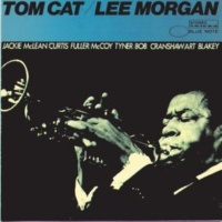 Lee Morgan Tom Cat