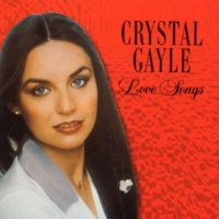 Crystal Gayle Cry Me A River