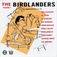 The Birdlanders Scotch Blues [Instrumental]
